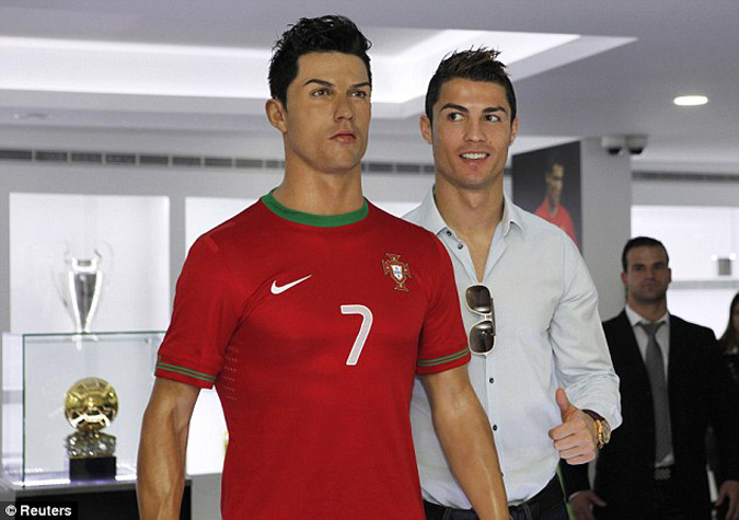 cristiano ronaldo profile and biography Check out this new story published at espnfccom.