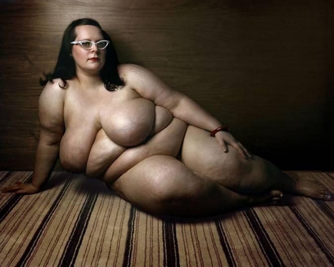 самые красивые голые полные женщины фото
