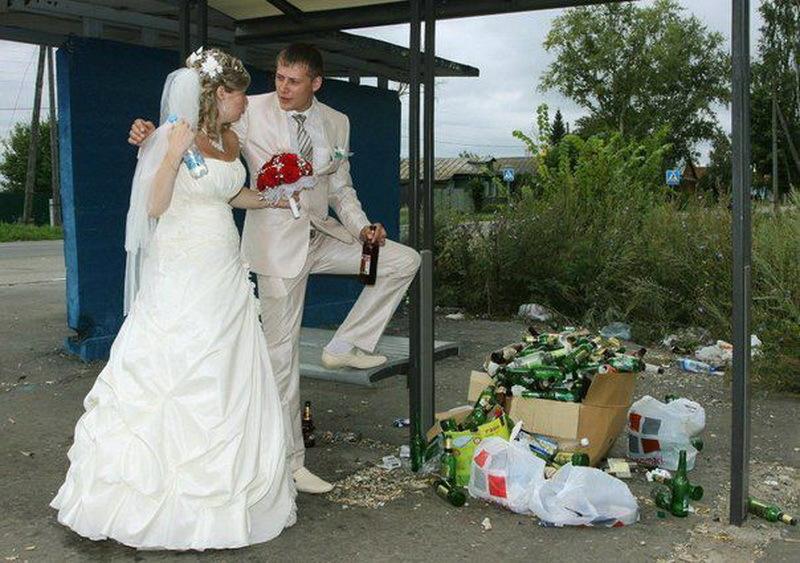 фото русских невес