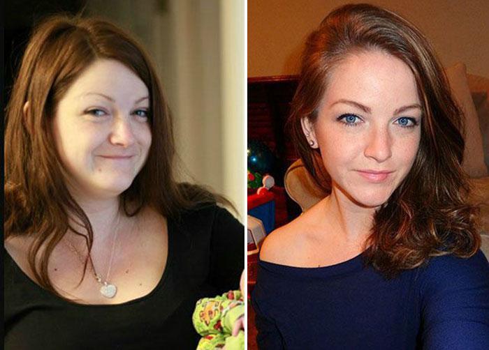 Они сделали это!: Девушки, сбросившие лишний вес