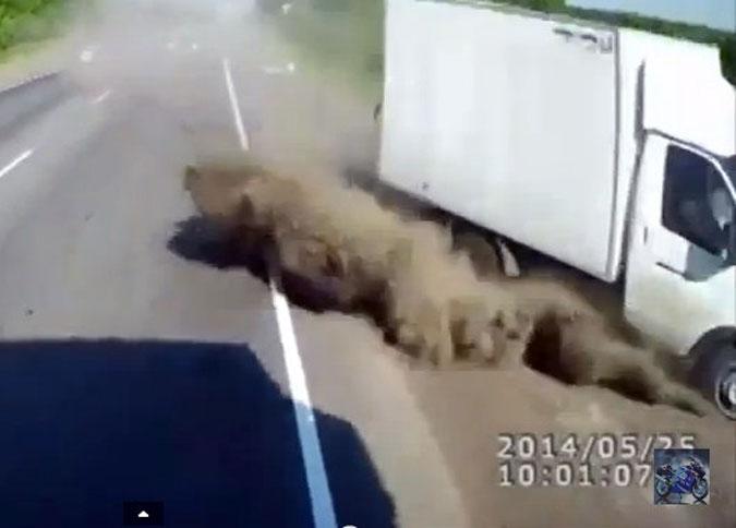 Не спи за рулём!: Видеоподборка ДТП с заснувшими водителями