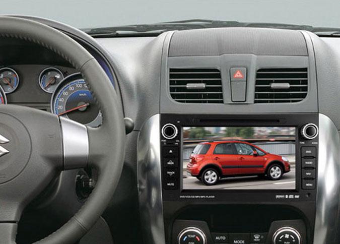 Штатные устройства для автомобилей