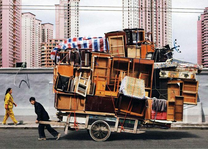 Что нужно знать при транспортировке мебели?