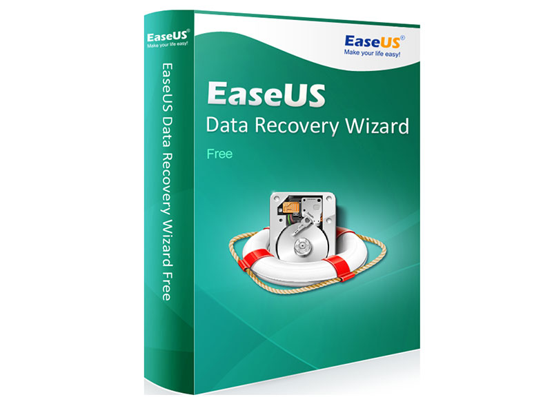 Как восстановить удалённую информацию с EaseUS Data Recovery Wizard